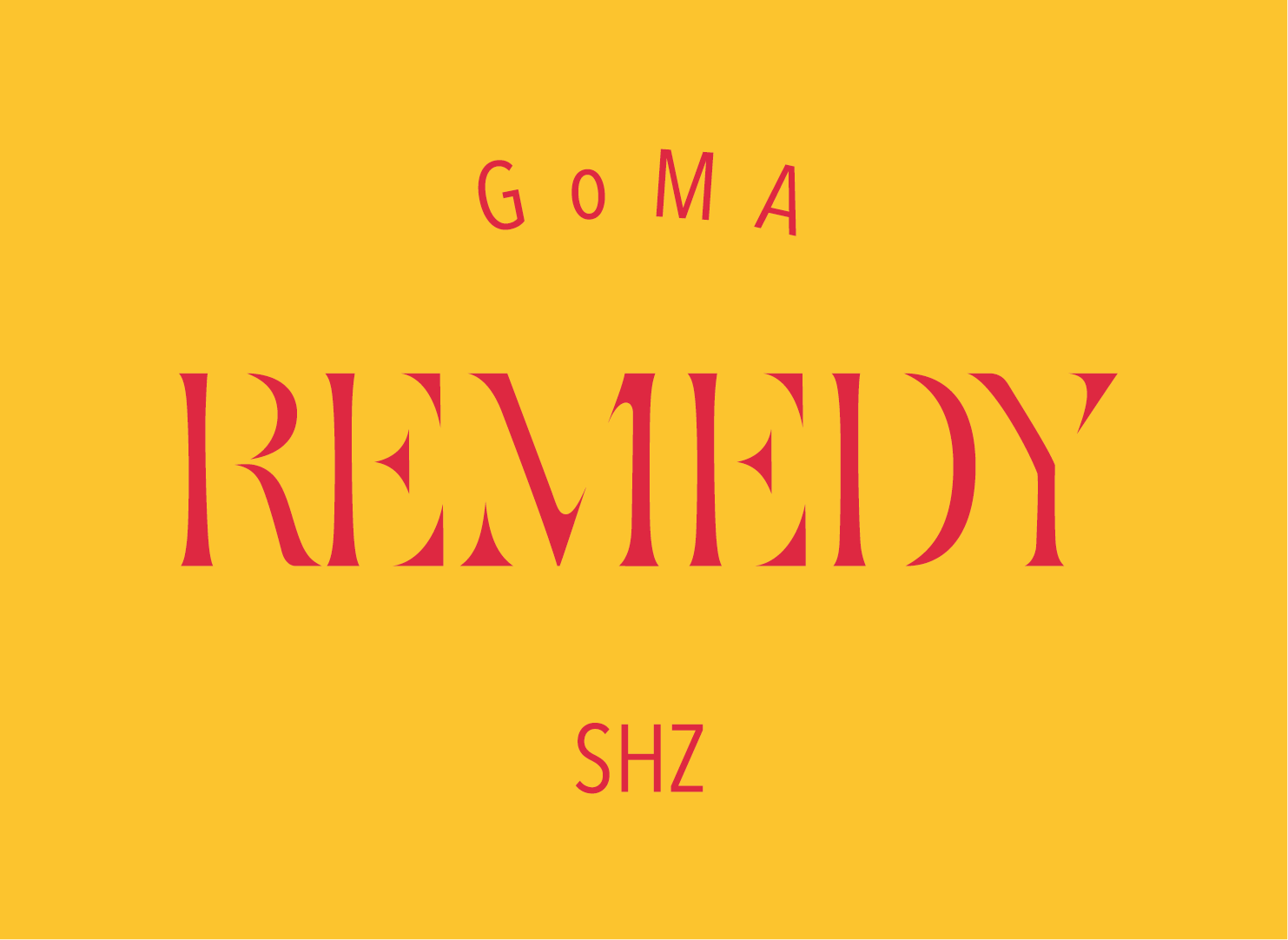 Remedy Gallery